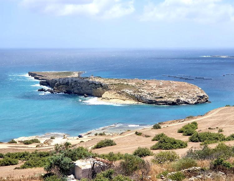 Ilha de Saint Paul Malta