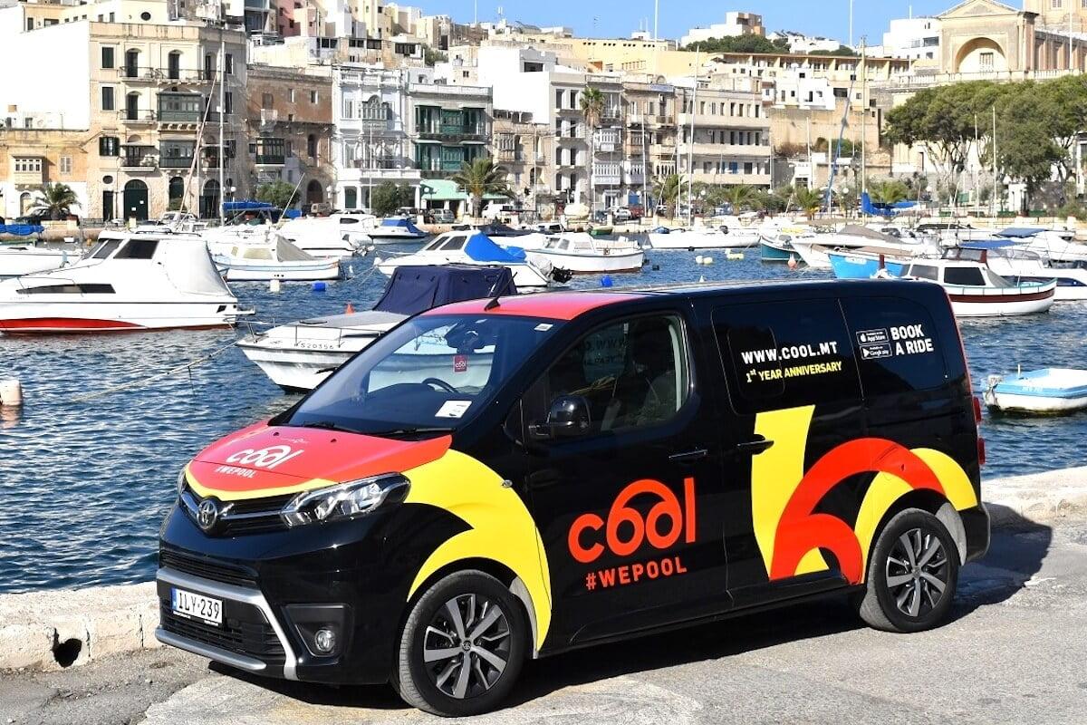 Cool Malta