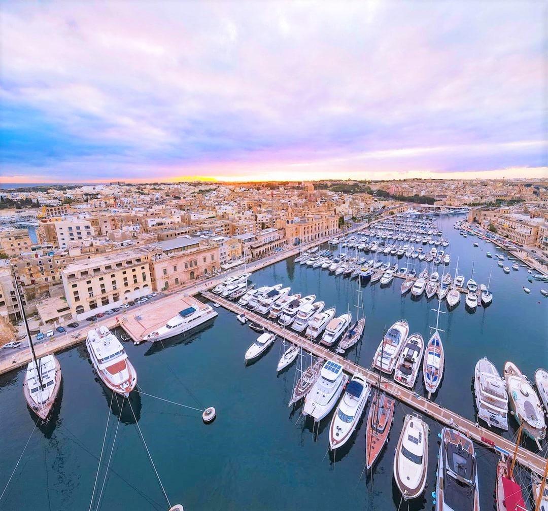 Le 3 città di Malta