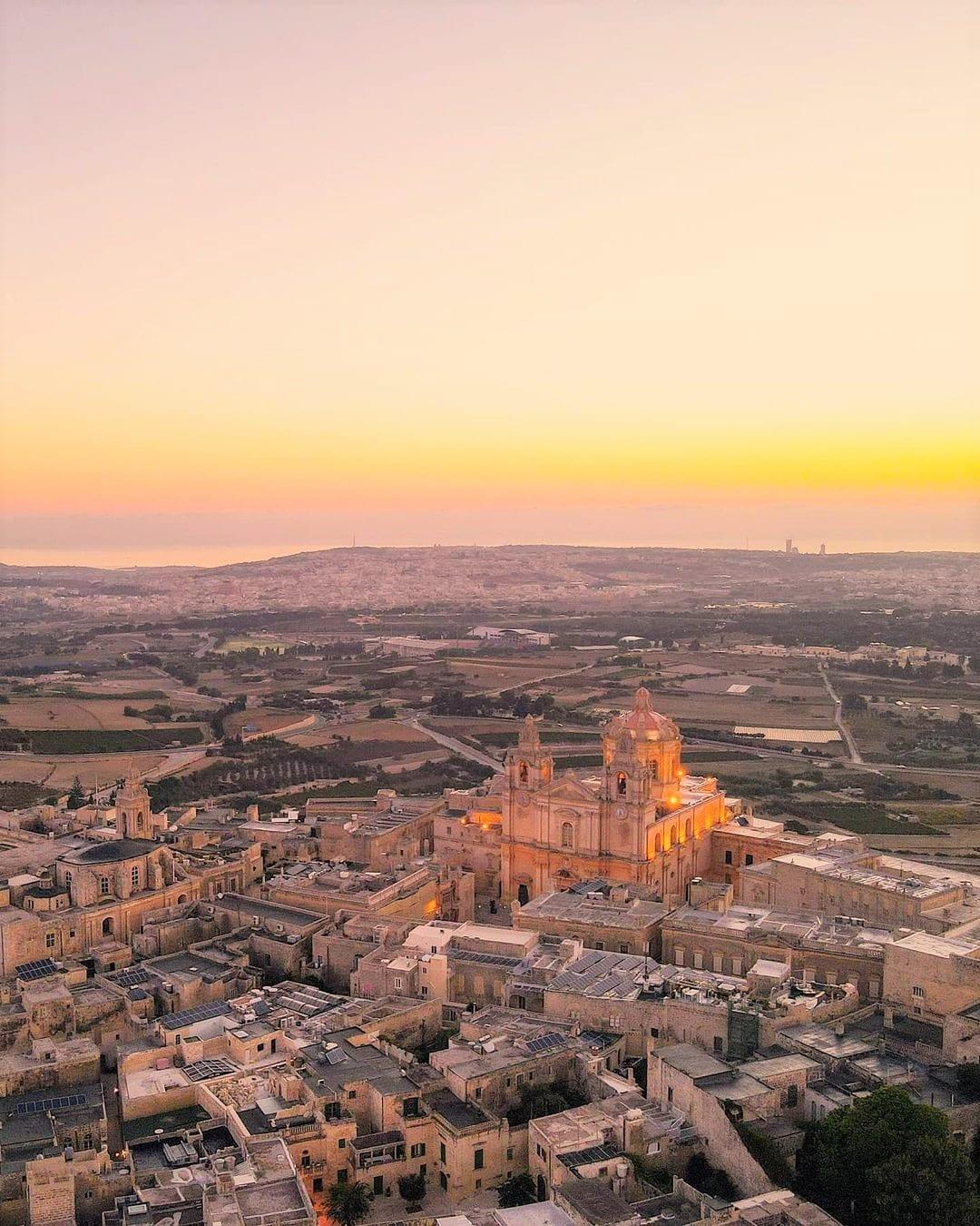 Città di Malta - Mdina