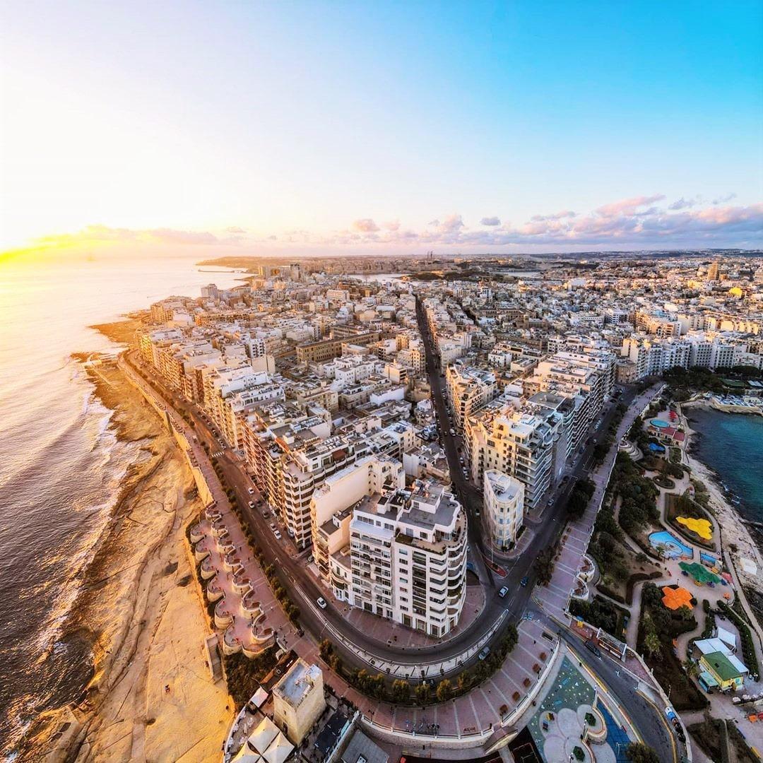 Città di Malta - Sliema
