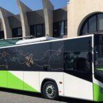 Автобус аэропорт Мальта
