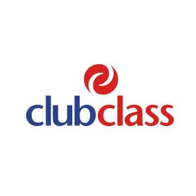 Logo de Clubclass