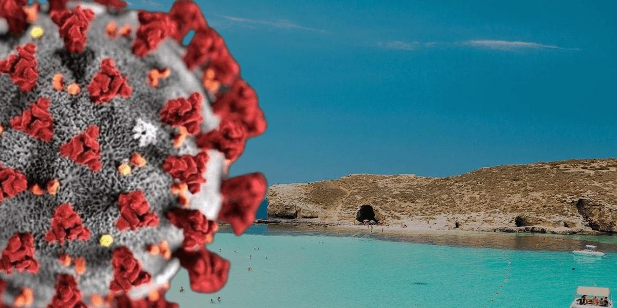 Coronavirus Malta