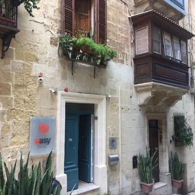 Школа английского языка Easy School Мальта