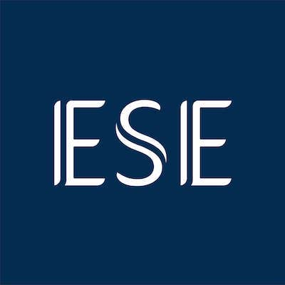 Logo de escuela de inglés Malta European School of English