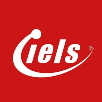 Logo de l'école d'anglais Malte IELS