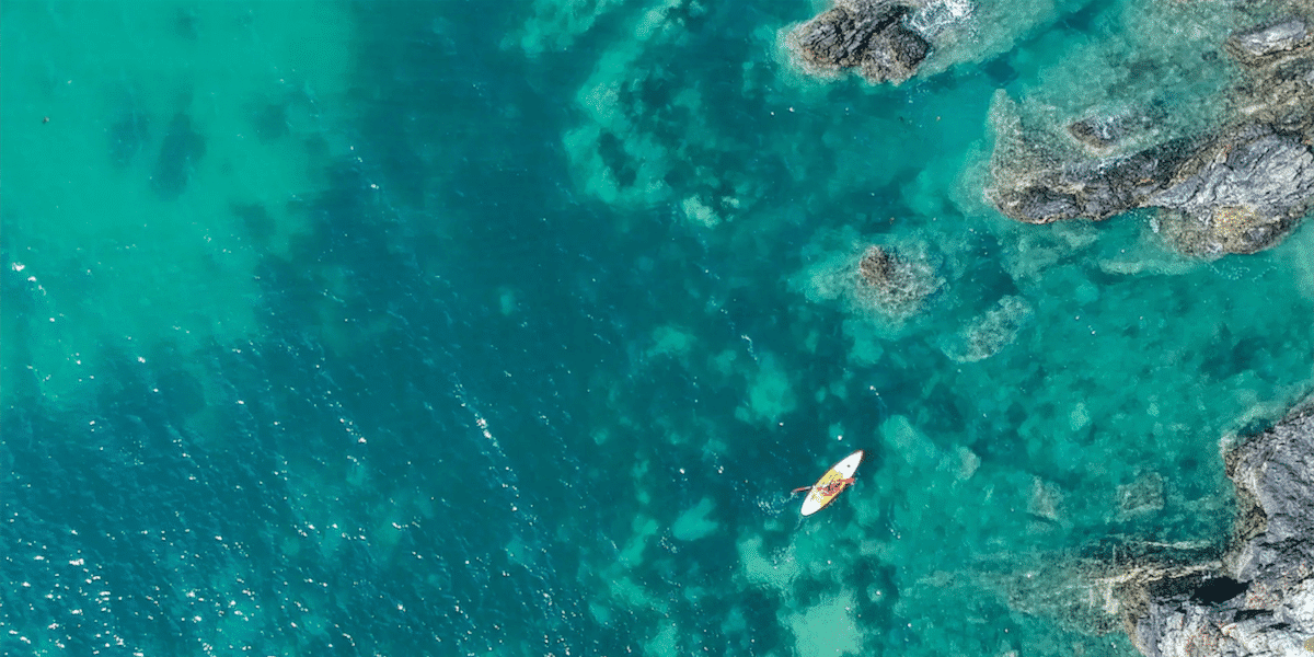 Viajar a Malta, viaje en canoa