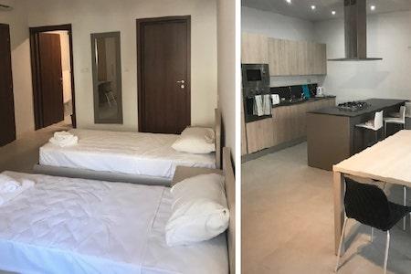 Appartement astolat de ESE Malte