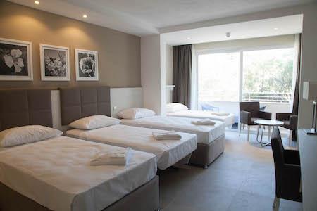 residencia Salini Resort