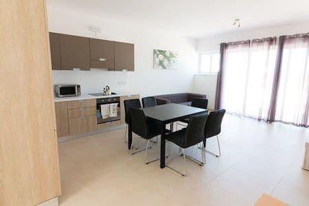 Residencia EC Malta confort