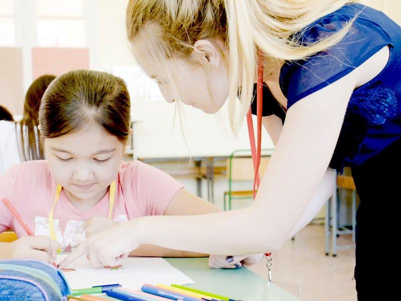 Corsi di inglese per bambini a Maltalingua